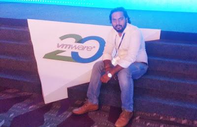 Mumbai – vFORUM 2018 | Mumbai