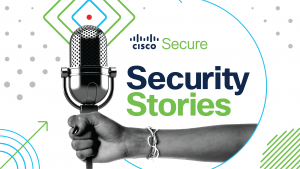 Podcast: Using the unconventional career route in cybersecurity