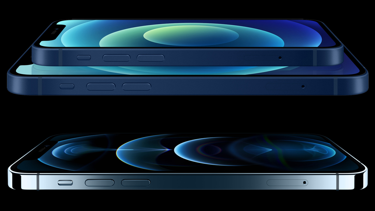 Should IT choose the new iPhone 12 Pro? Certainly not almost