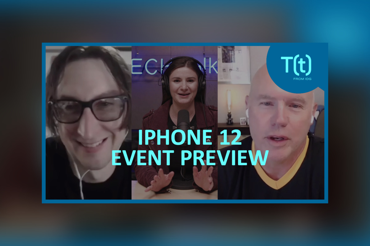Apple's 'Hi, Rate' occasion preview: New 5G iPhone 12