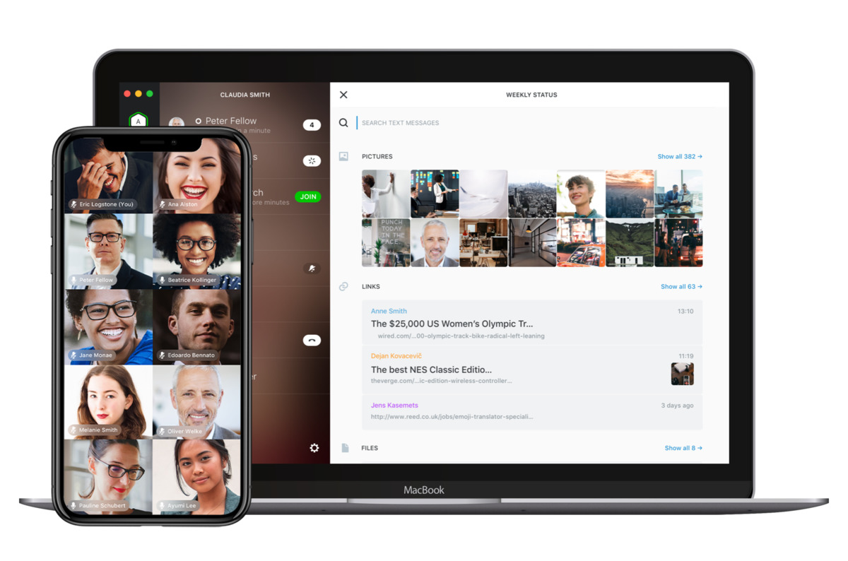 Wire targets Zoom, Other people and groups with secure movie upgrades