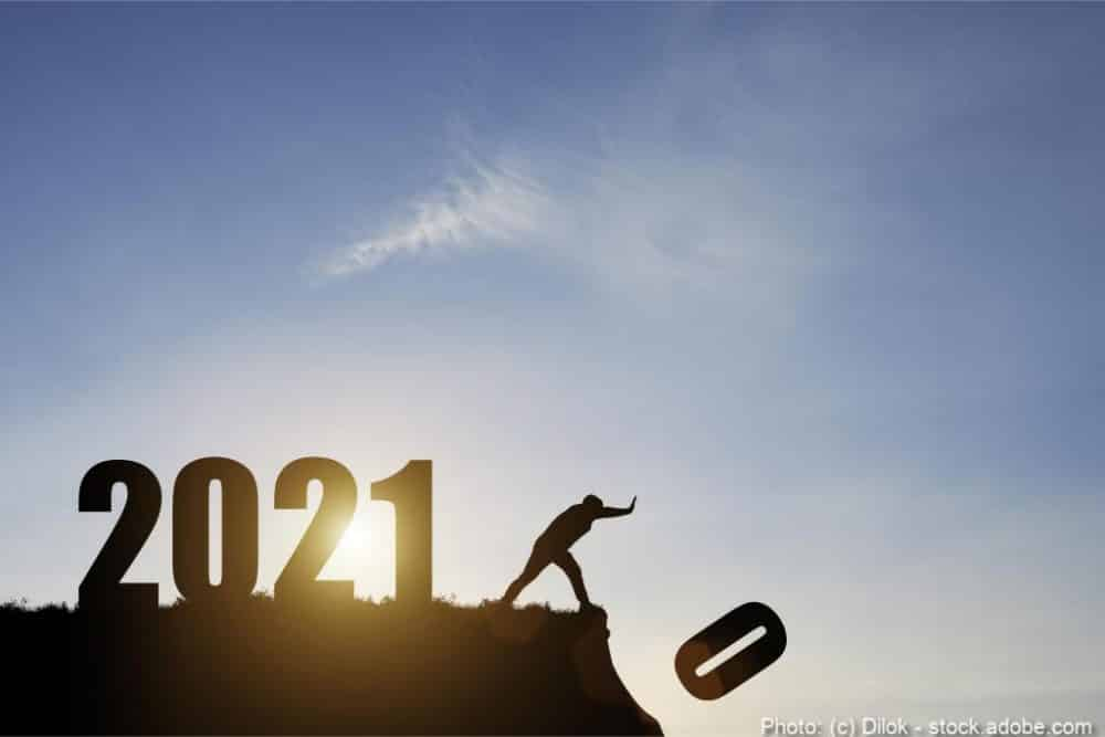 Managing 2021: Finding your way through the Hybrid Upcoming of Work