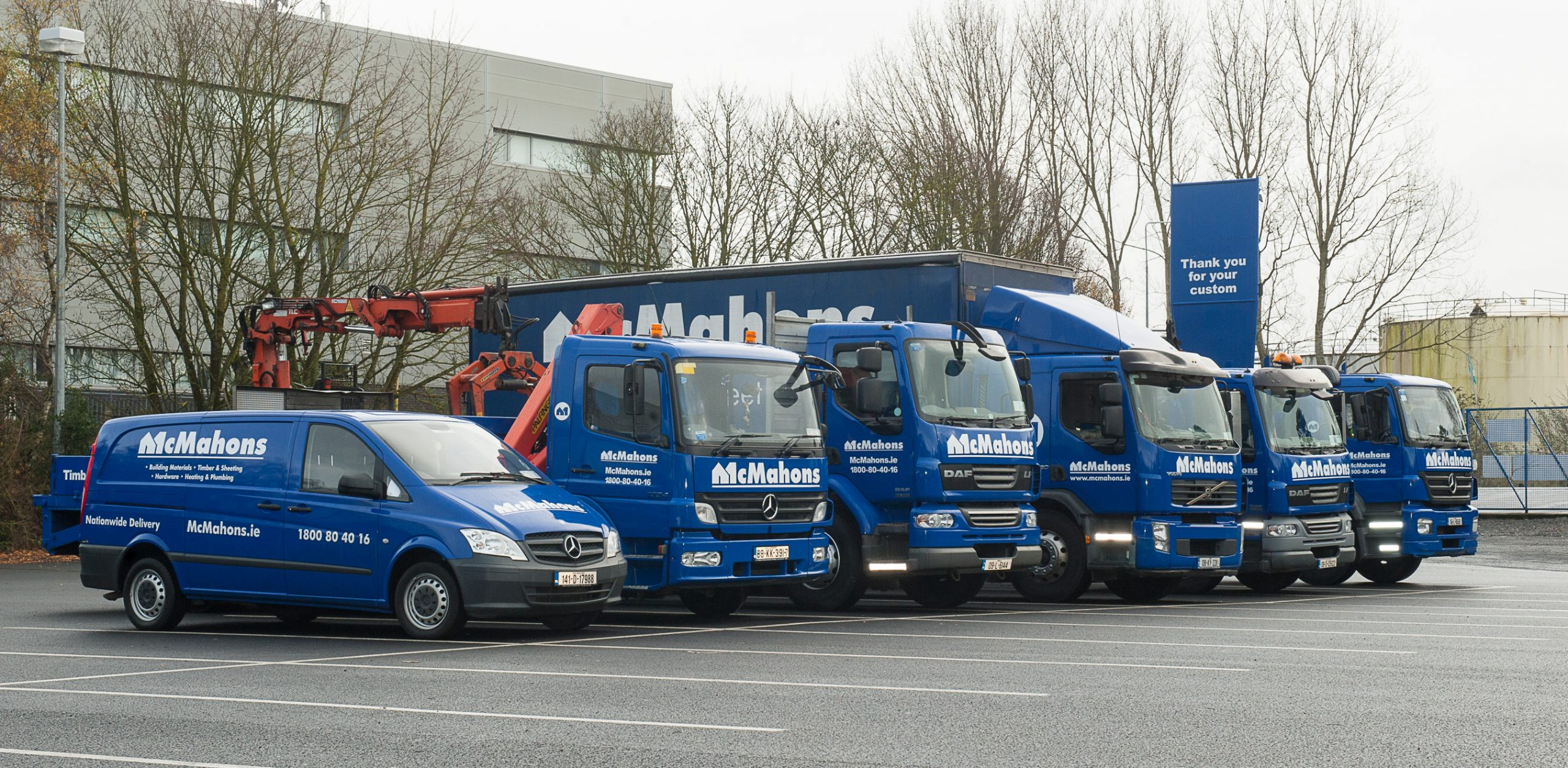 McMahons Builders Providers Deliver Exceptional Customer Experiences for Another 190 Years