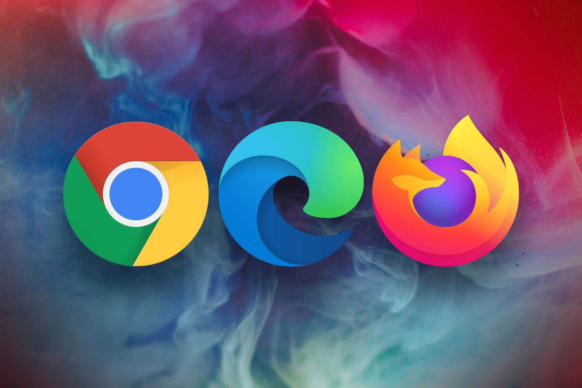 Chrome vs. Edge versus. Firefox: Which is the very best browser for business?