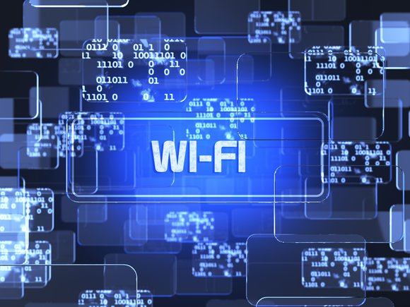 Wi-Fi 6E is arriving at the Apple enterprise