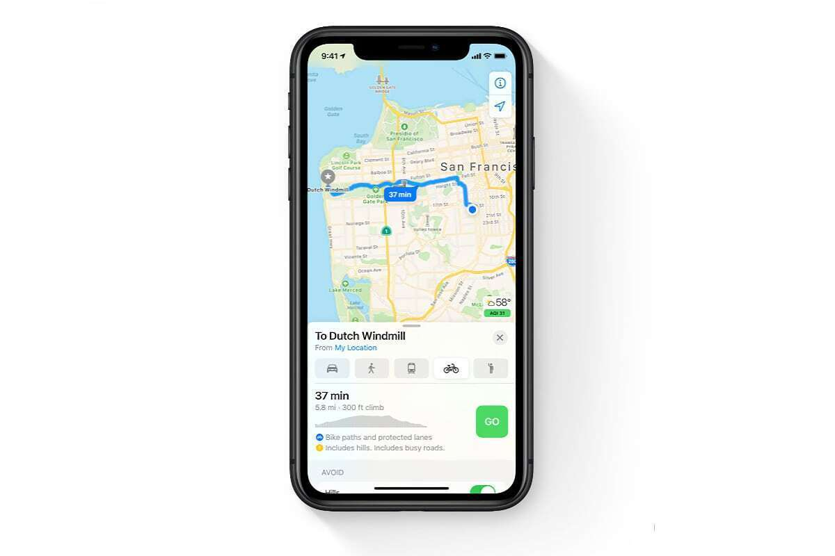 Apple's interior maps format is really a standard now; here's why that counts