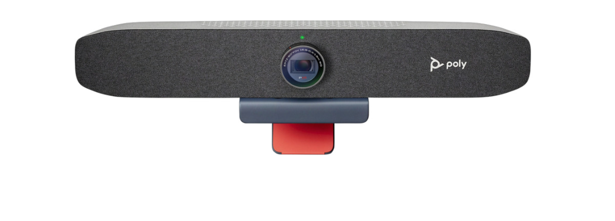 The Poly Studio P15: Looking for an improved home videoconferencing answer
