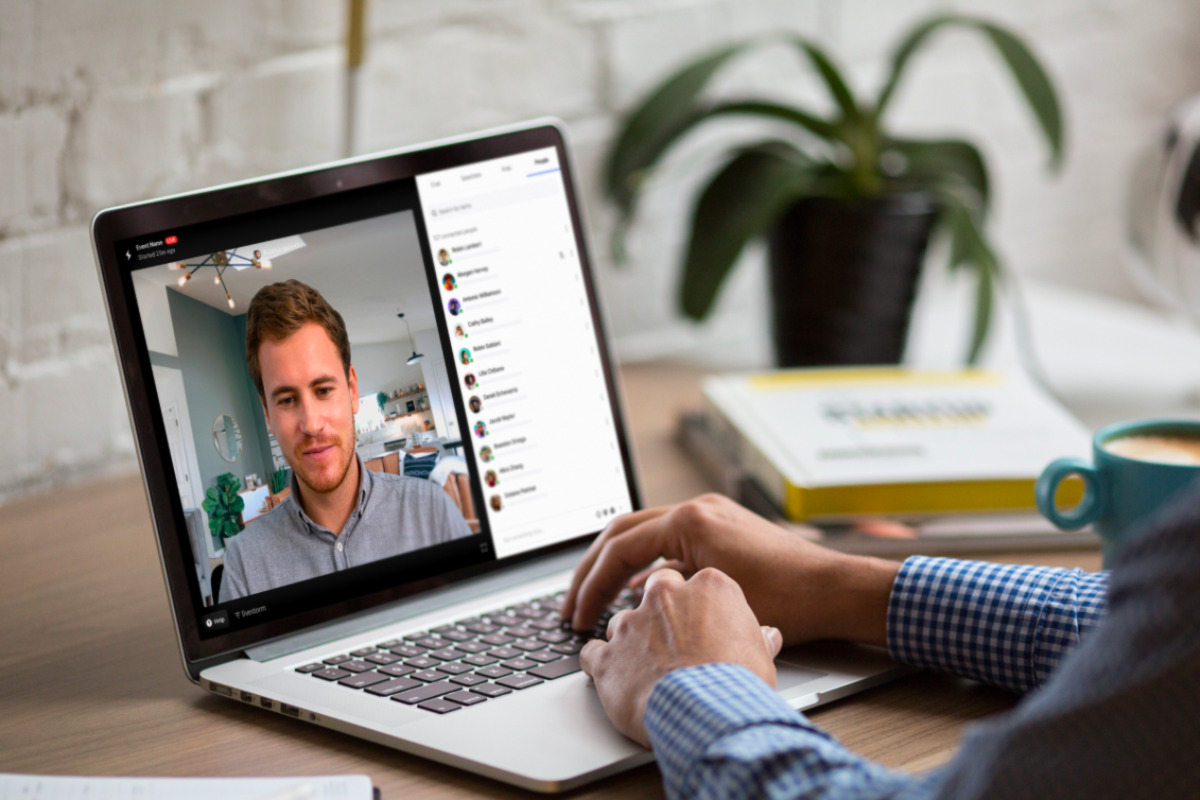 Why Livestorm is really a better video conferencing choice for business right here's