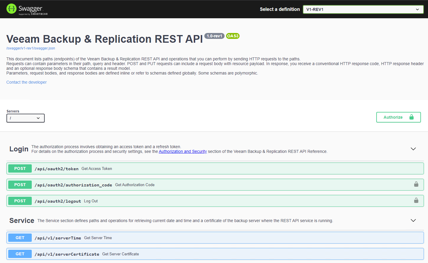Unleashing Contemporary Automation with new RESTful APIs within V11