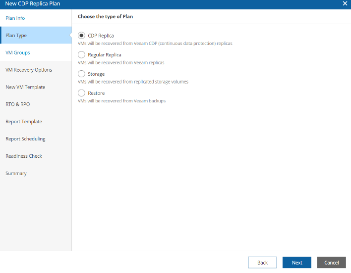 3 ways NEW Veeam Disaster Recovery Orchestrator v4 compliments Veeam CDP Replicas in V11