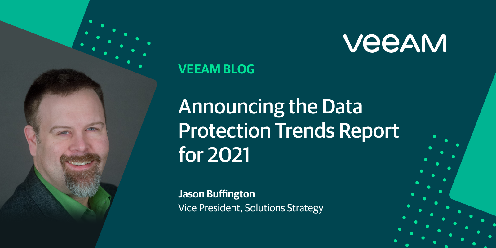 Announcing the info Protection Trends Report regarding 2021