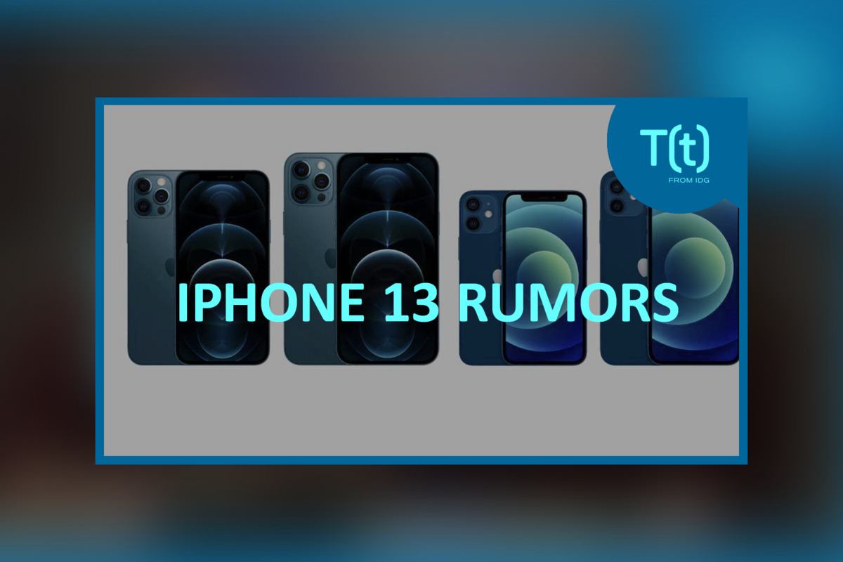 Podcast: iPhone 13 rumors: More storage, digital camera and always-on display much better
