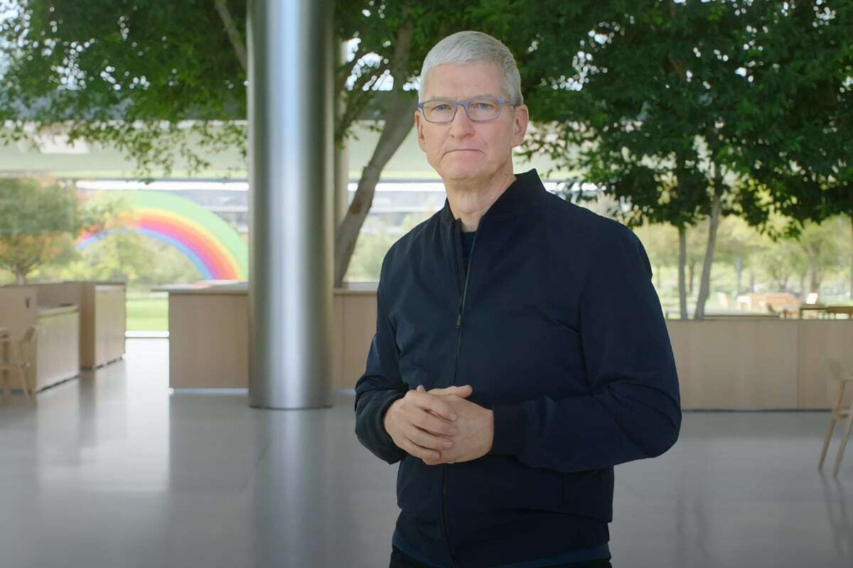Apple company confirms the hybrid place of work would be to stay here