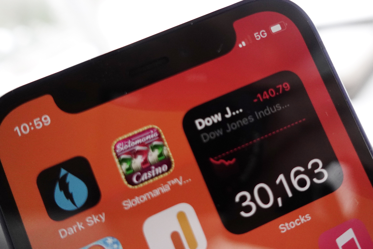 Securing the Apple cellular enterprise takes context