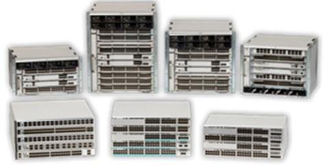 Cisco Catalyst 9000 Brings 3 Bold New Cloud Integrations for Unprecedented Value