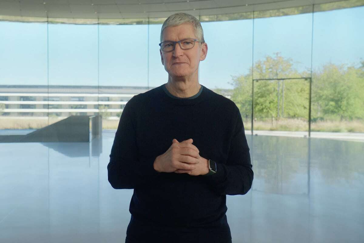 For per year apple to use new hybrid workplace model