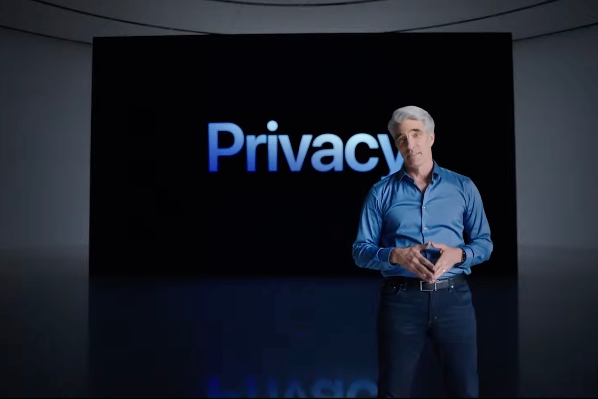 WWDC: Apple digs strong to secure its platforms