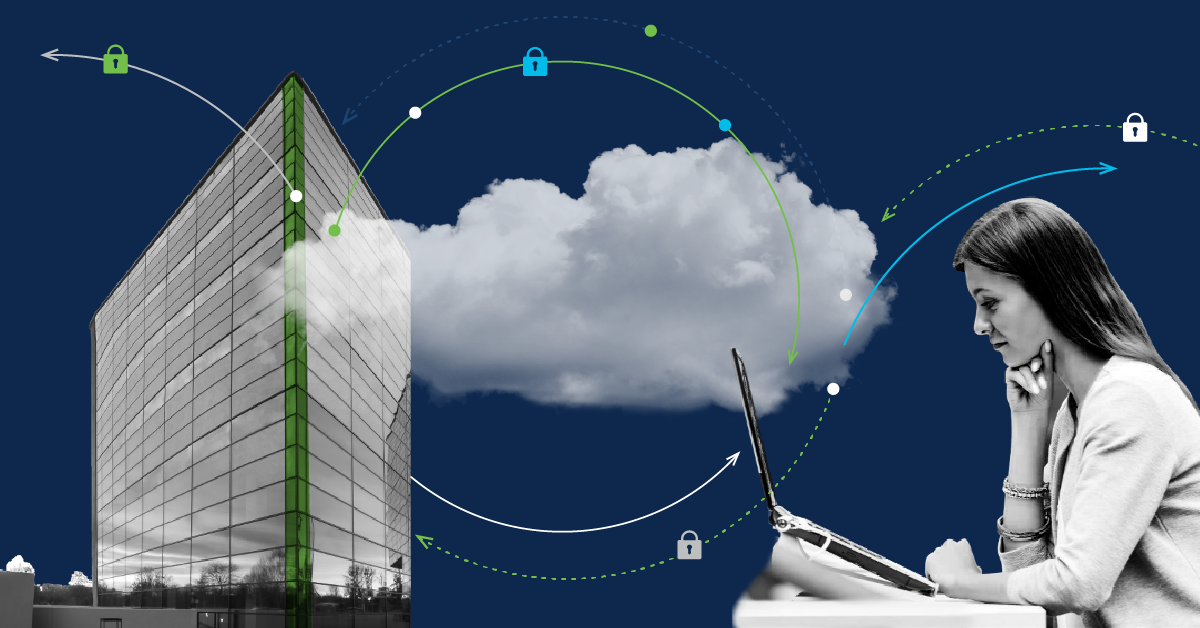 Simplify VPN with Cisco Secure Managed Remote control Access