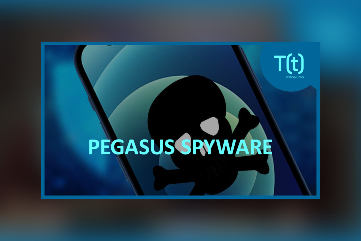 Podcast: Pegasus spyware and iPhone security