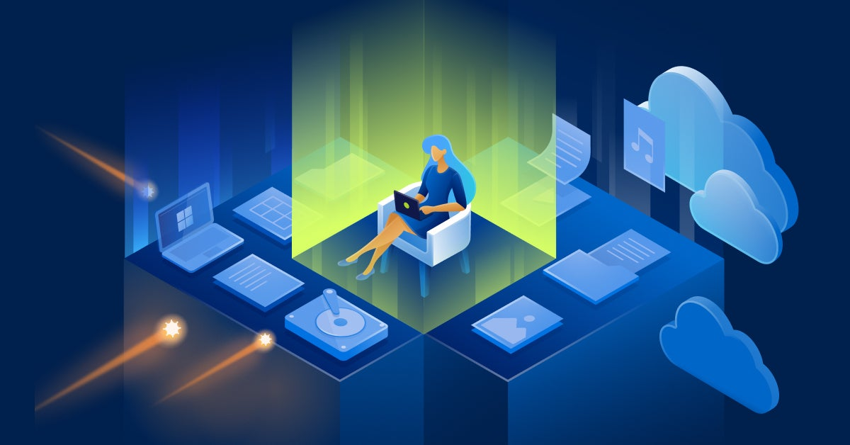 BrandPost: Heading Beyond Backup: Acronis Real Image is currently Acronis Cyber Protect OFFICE AT HOME