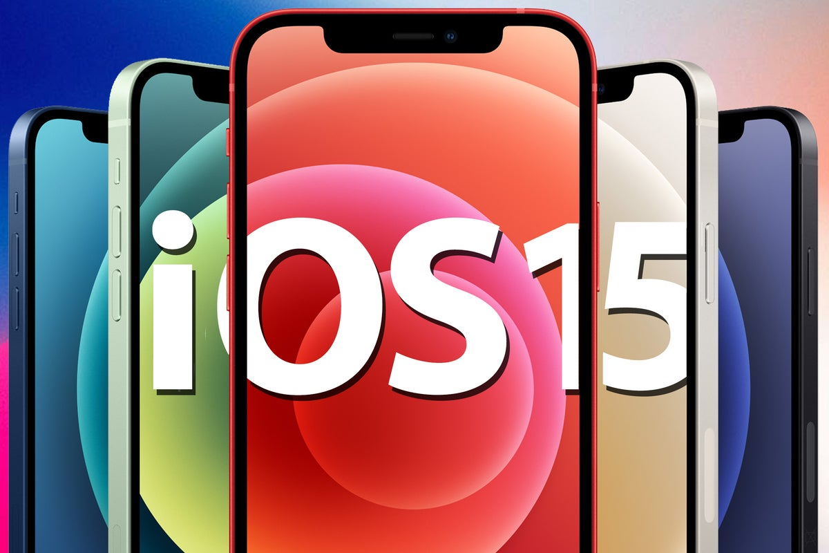 How Apple is changing MDM within iOS 15