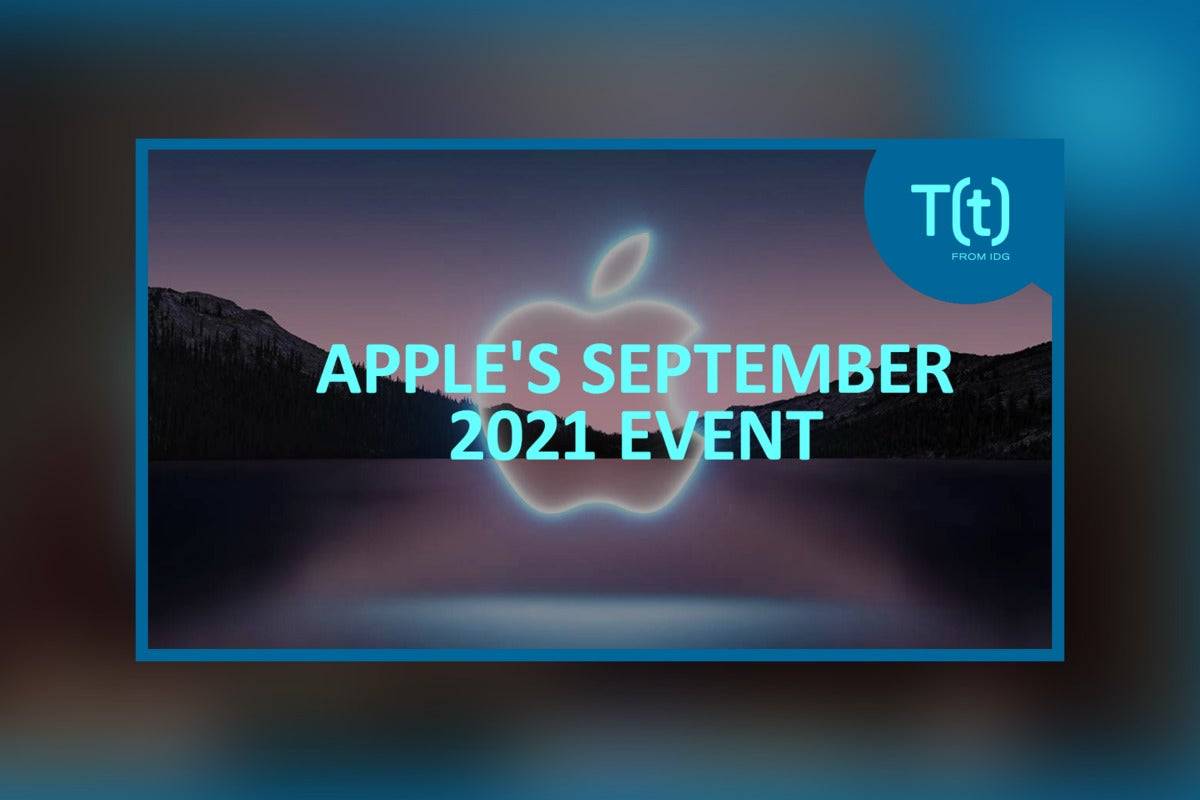 Podcast: iPhone 13 announcement: What things to expect from Apple'september 14 event s